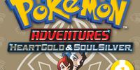 HeartGold & SoulSilver arc