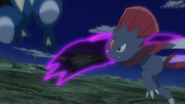 Kagetomo Weavile Shadow Claw