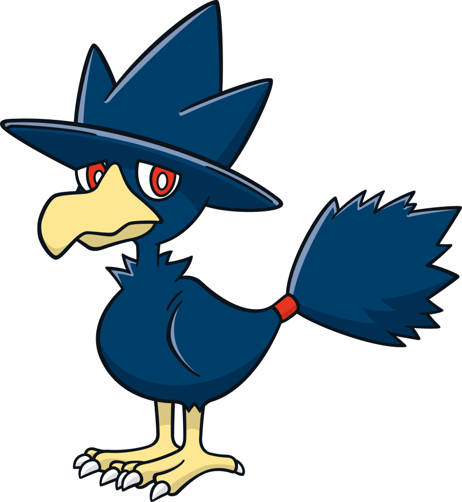 File:198Murkrow Dream.png
