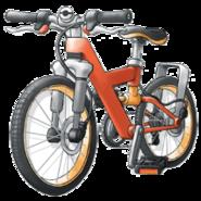 Acro Bike RSE