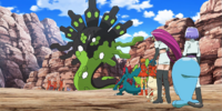 XY107: An Explosive Operation!