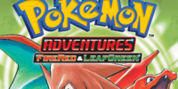 Pokémon Adventures: Volume 24