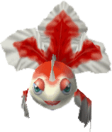 118Goldeen Pokemon Stadium