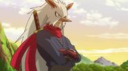 Saizo with mask XY052