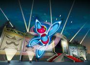 Porygon-Z Pokemon Plasma Blast