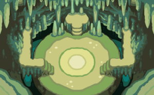 Echo Cave