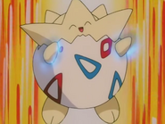 Misty Togepi Metronome