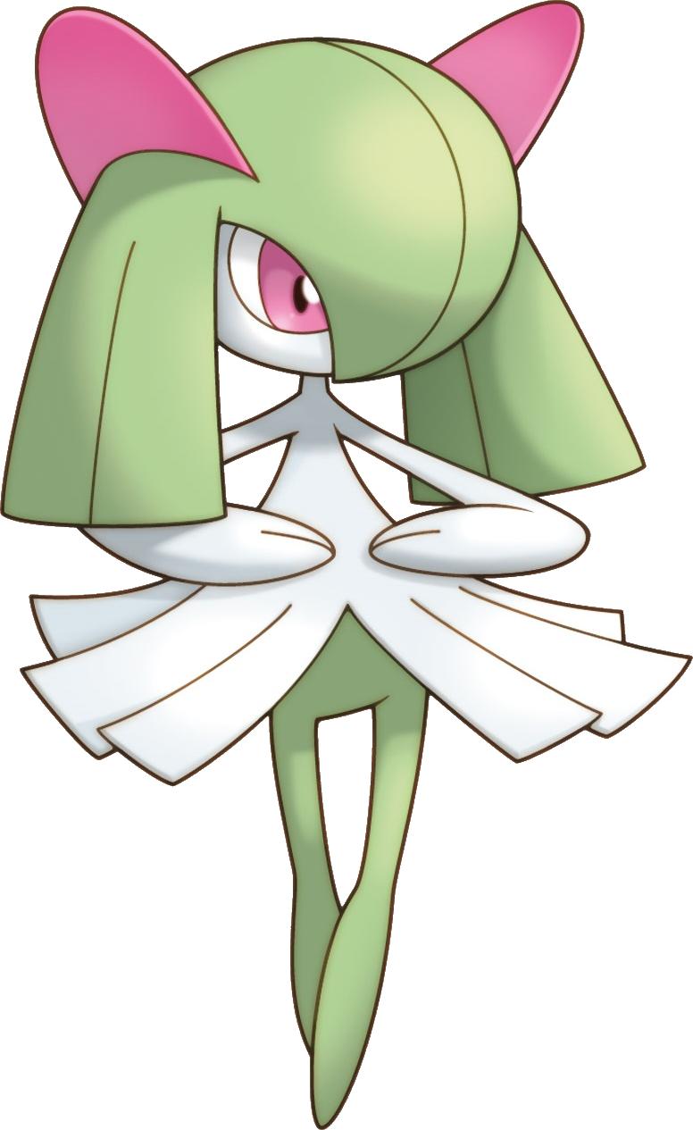Kirlia | Pokémon Wiki | FANDOM powered by Wikia