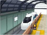 Magnet Train