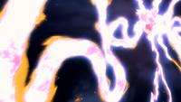 White Kyurem M18 Ice Burn