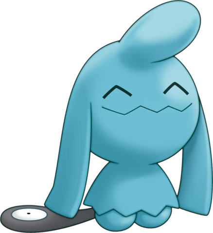 File:360Wynaut Pokemon Mystery Dungeon Explorers of Sky.png