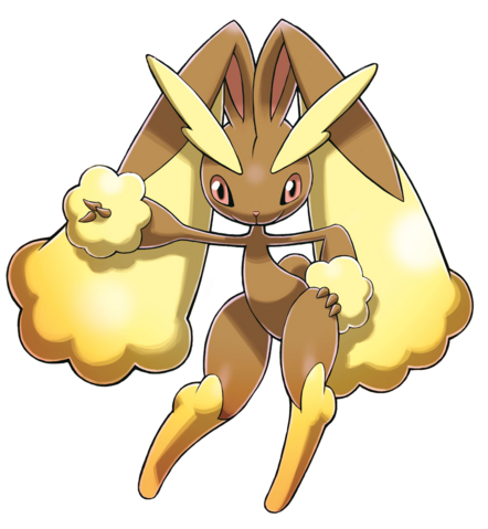 File:MD2 Lopunny art.png