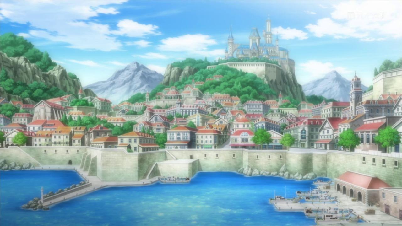 Gloire City | Pokémon Wiki | Fandom powered by Wikia