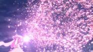 Mega Diancie Diamond Storm