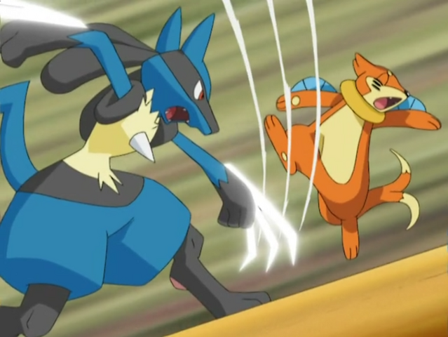 File:Maylene Lucario Metal Claw.png