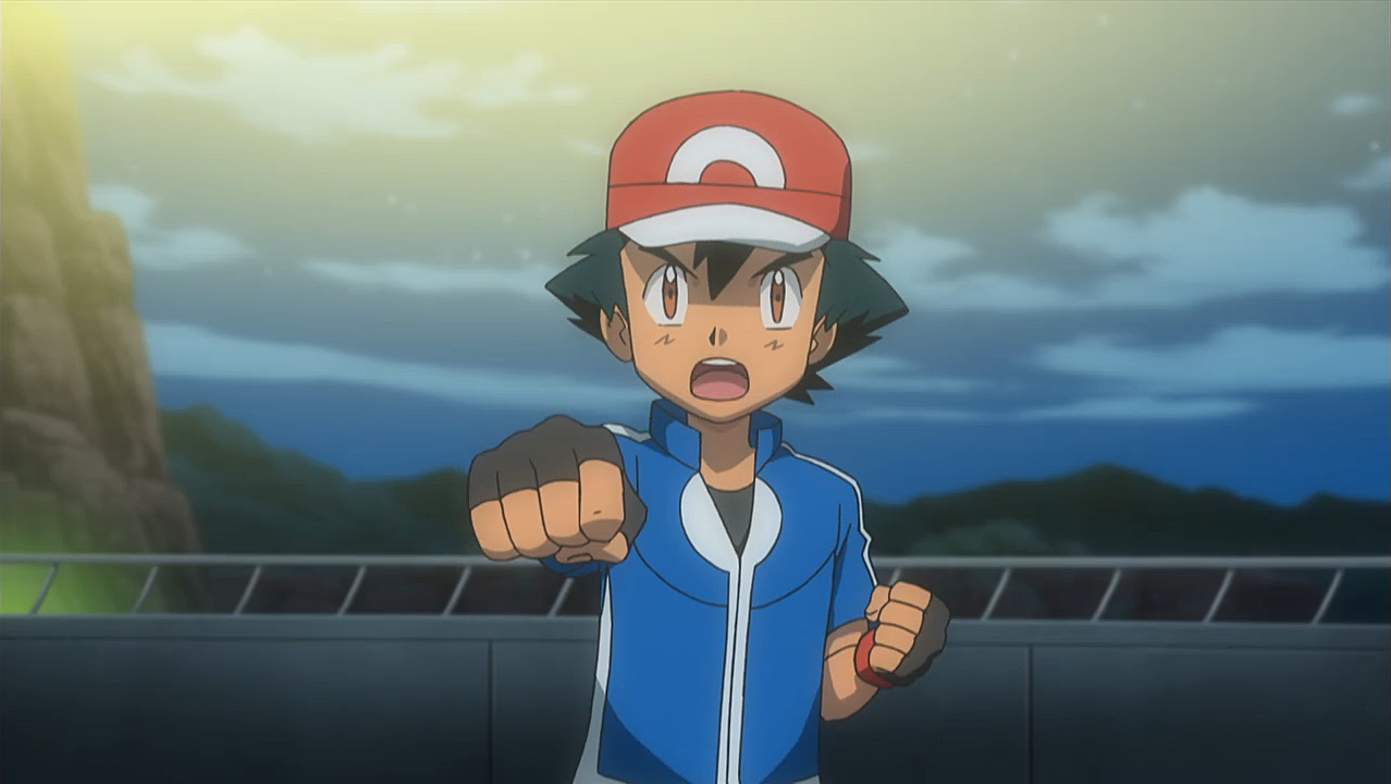 Xy129 Kalos League Passion With A Certain Flare Pok 233 Mon Wiki Fandom Powered By Wikia