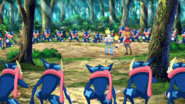 Ninja Riot Greninja Double Team