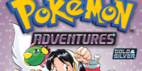 Pokémon Adventures: Volume 10