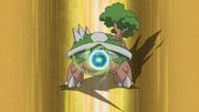 Ash Torterra Energy Ball