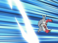 Zangoose Razor Wind