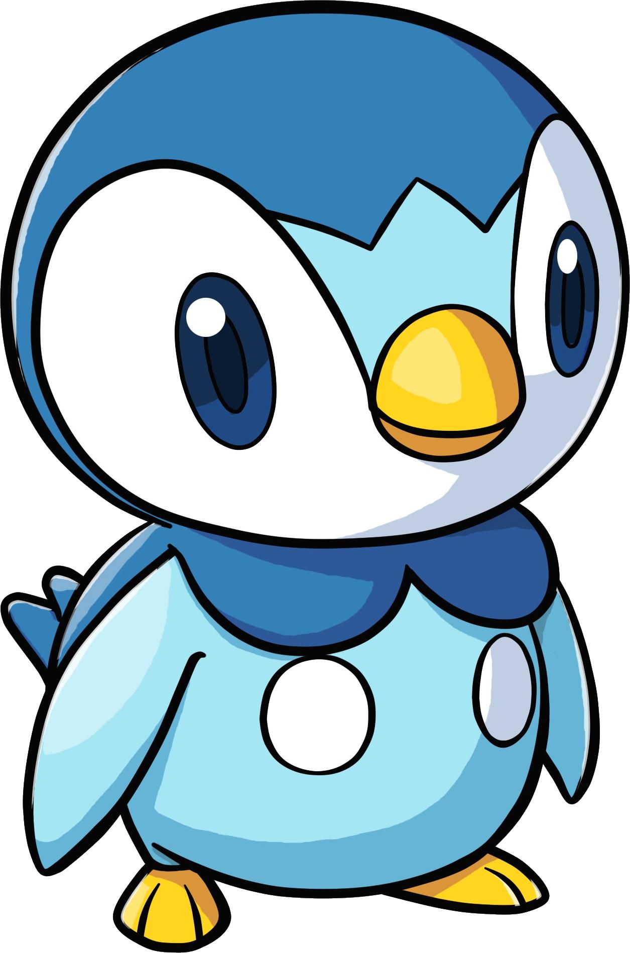 Piplup   Pokémon Wiki   Fandom powered by Wikia