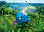 Tangrowth Call of Legends
