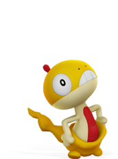 File:Scraggy PokePark2.png