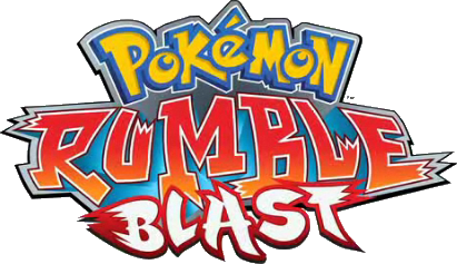 File:Pokémon Rumble Blast English Logo.png