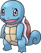 007Squirtle Pokemon Mystery Dungeon Red and Blue Rescue Teams 2