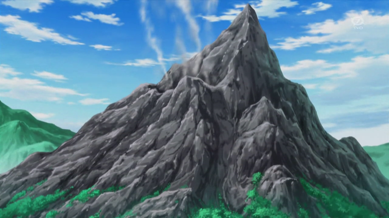 Mt Molteau Pok 233 Mon Wiki Fandom Powered By Wikia