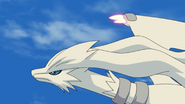 Reshiram M14 Dragon Claw