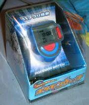 Poketch Toy Case