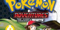 Pokémon Adventures: Volume 44