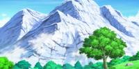 Pomace Mountain
