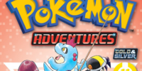 Pokémon Adventures: Volume 11