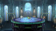 Kalos Pokémon League Smash Wii U
