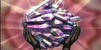 Millennium Crystal