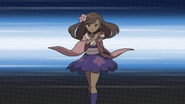 Furisode Girl 3 appearance
