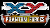 XY Phantom Forces logo