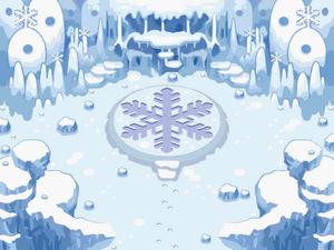 Frigid Cavern