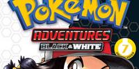 Pokémon Adventures: Volume 49