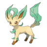 Leafeon}}