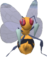015Beedrill Pokemon Stadium