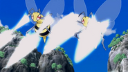 Galen Beedrill Pin Missile