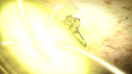 Korrina Machoke Focus Blast