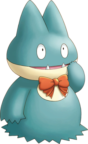 File:446Munchlax Pokemon Mystery Dungeon Explorers of Sky.png