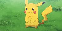 Red's Pikachu (Origins)