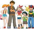 Pokemon,Ben10,Heroes Unite Wiki