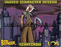 Scarecrow (Jeff Matsuda)
