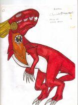 Sonic Rex